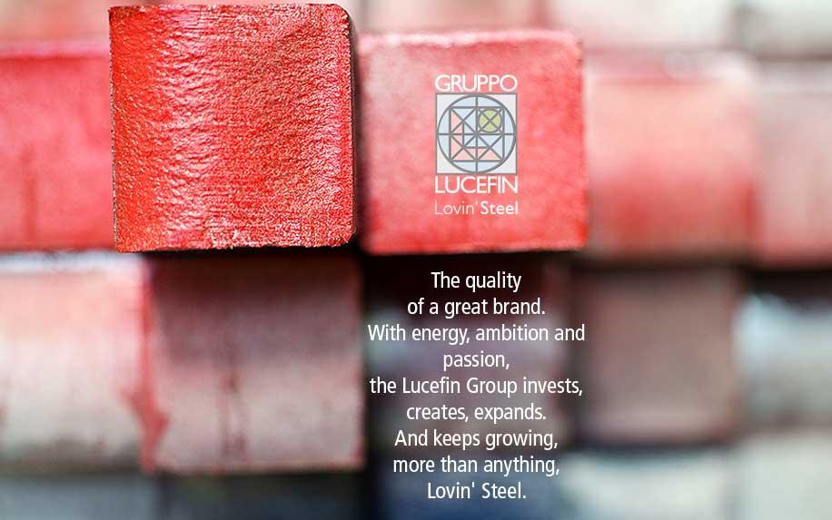 Lucefin, la qualità in un grande marchio